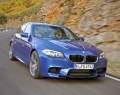 Neuer BMW M5-007
